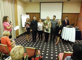 450.000 pont közelében a Vass-ág – szakmai képzés elismerésekkel, Budapesten