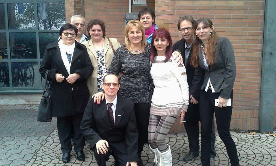 A Tihanyi csoport