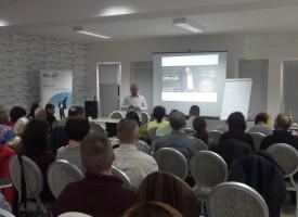 Valami (újra) elindult Debrecenben… - Félszáz fős szakmai rendezvény a BIJÓ-ban