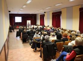 Egyenes beszéd Görbeházán a Biocomról, a Sinka-ágon