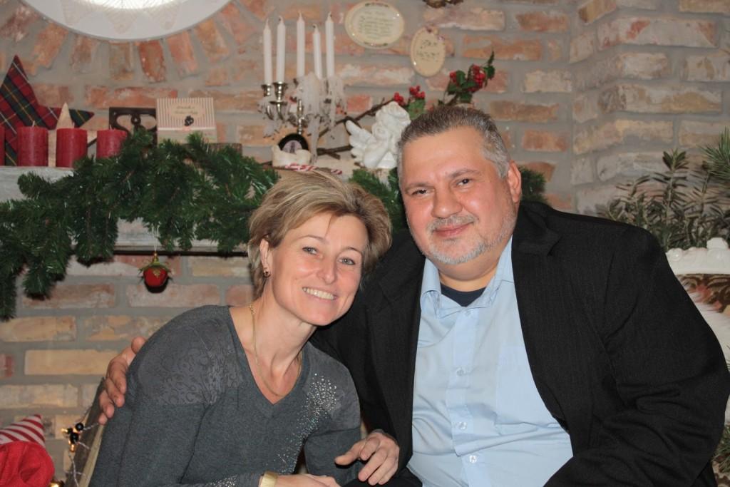 Németh Krisztina és Pető Zoltán  - új, dinamikus csapat vezetői Jászberényből