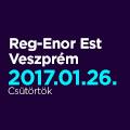 Reg-Enor Est Szabó Sigfriddel Veszprémben