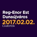 Reg-Enor Est Dunaújvárosban