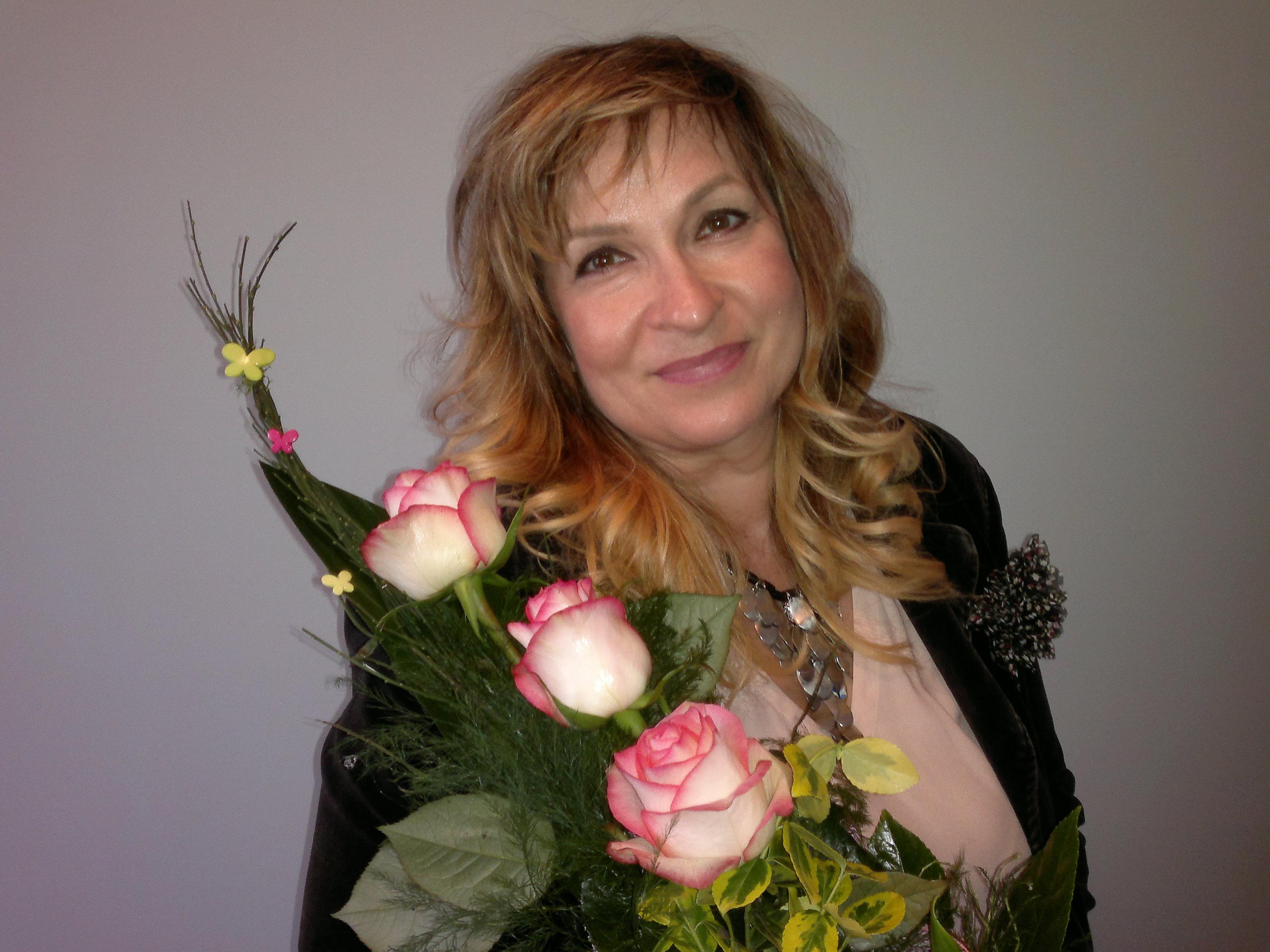Ocskó Erzsébet, hálózatvezető a Molnár-ágon