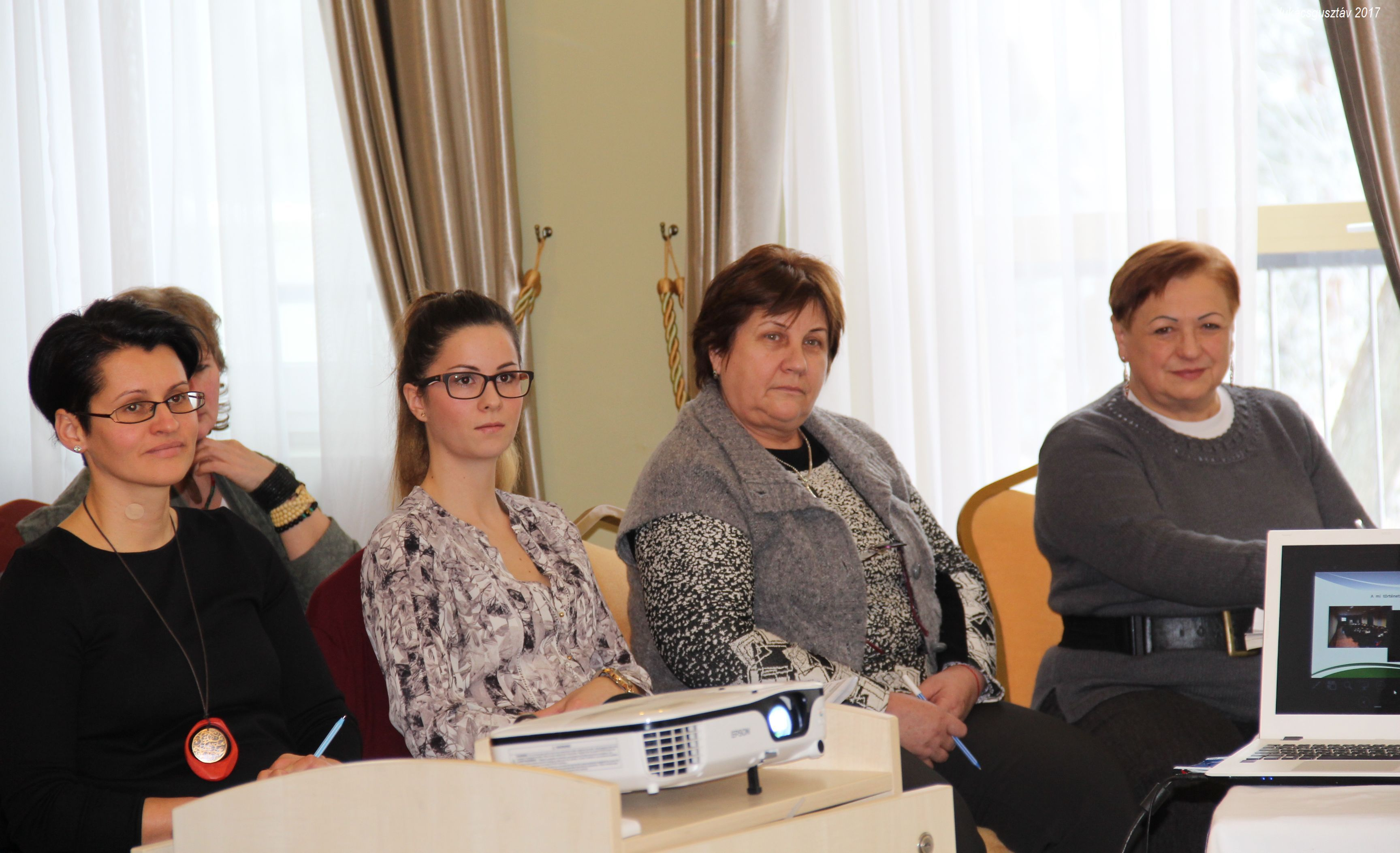 Vezető képzés Miskolcon a Calimbra Hotelben - 2016.01 (17)