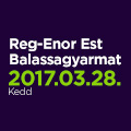 Reg-Enor Est Balassagyarmaton
