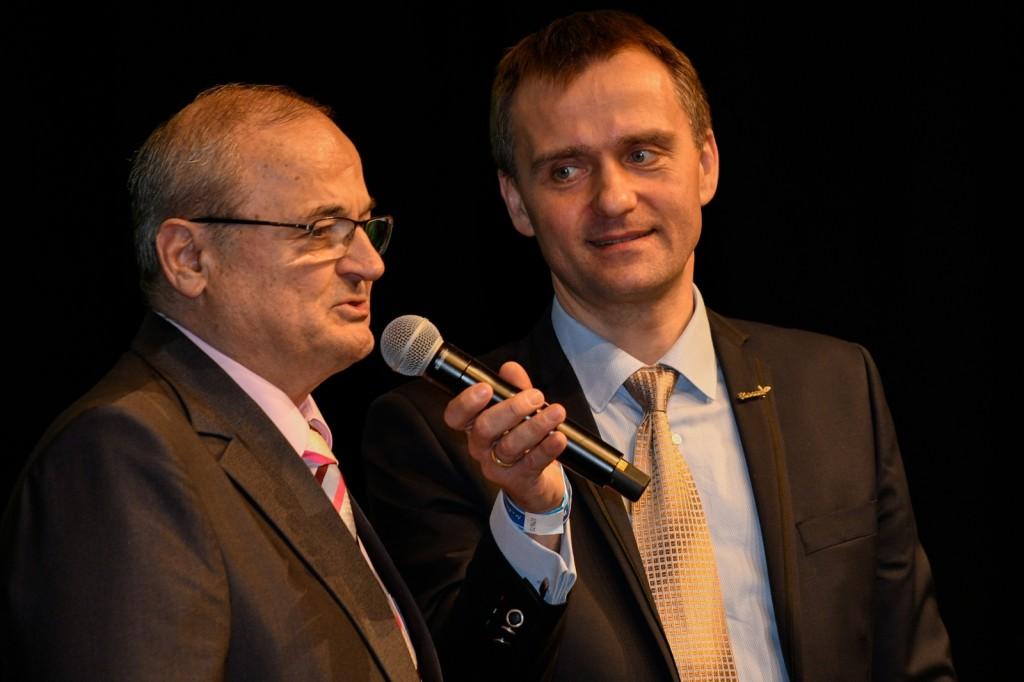 Szabó Sigfrid jelentős bejelentést tesz: épülhet nemsokára az új üzem!