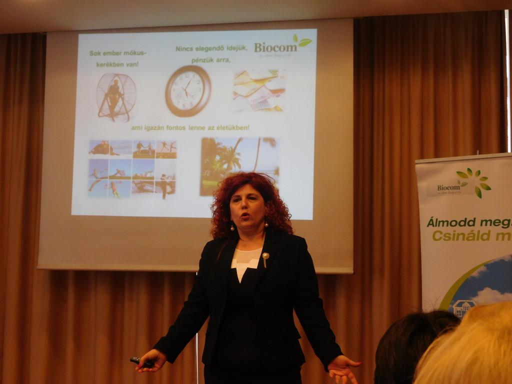 Jövőd és lehetőségeid a Biocom üzlettel