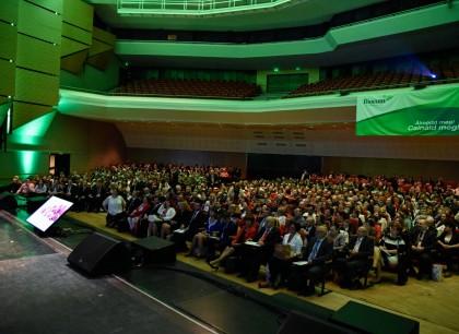 Csúcson a Biocom – újabb rekordok felé indult el a hálózat a fergeteges nemzetközi rendezvényen, Budapesten