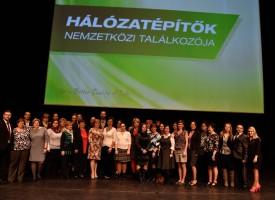 Biocom Hálózatépítők Nemzetközi Találkozója 2017. 03. 04.