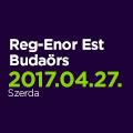 Reg-Enor Est Budaörsön