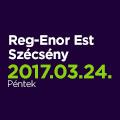 Reg-Enor Est Szécsényben