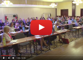 Kisfilm a sümegi vezetőképzőről – a videóval ott lehetünk a Czentlaki-ág tréningjén