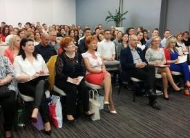 Újabb rekordok a Czentlaki-ágon: pontcsúcs és táblás ház az áprilisi Startképzésen