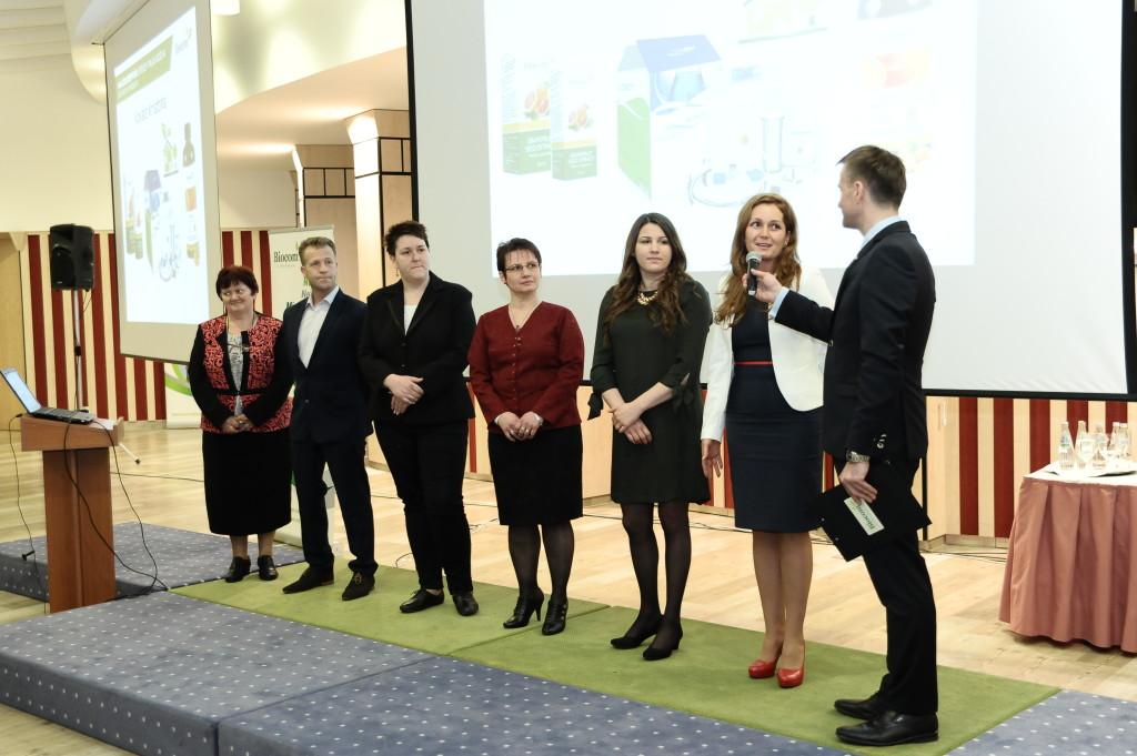 Akik megosztották terméktapasztalataikat: Kovács Krisztina, Hadnagy-Makó Krisztina, Trombitás Edit, Albert Szidónia, Vaszi Gábor és Gábor Éva