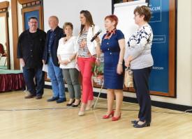 Anyák napi Startolás a Ferenczy-, Kónya- és Vass-ágakon, elismerésekkel