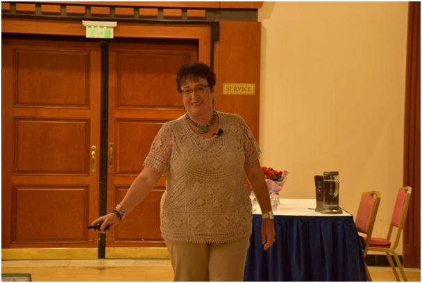 Dr. Patkó Katalin a megelőzés fontosságáról beszélt