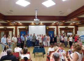 Az üzlet volt fókuszban a Ferenczy-, Kónya-, Vass-ágak júniusi Startképzésén