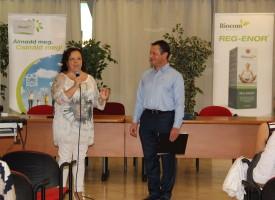 Biocom-autó, Biocom-érzés, babszem technika, gondolattérkép – Siker és Karrier Napot tartottak Miskolcon, májusban