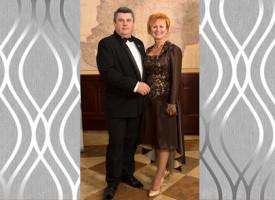 A sikernek nem titka, hanem ára van – A Czentlaki házaspár Ezüst Hálózatigazgató szinten a Biocomban