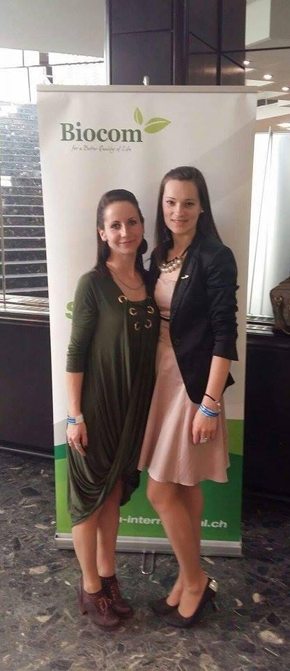 2017 tavaszán, már Szabó Adrival Kongresszusi Központban, a Nemzetközi Nagyrendezvényen