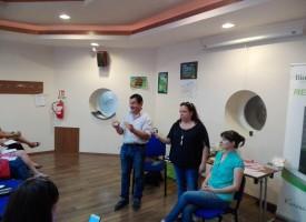Tréning a sikeredért Miskolcon – Információban fürdőztek a forróságban a Sinka- és Komporday-ágon