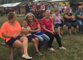 Surányi csapat családi nap – nem az idő, hanem a társaság határozta meg a hangulatot