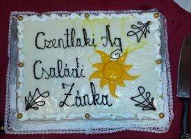 Családi retró hétvége a Czentlaki-ágon