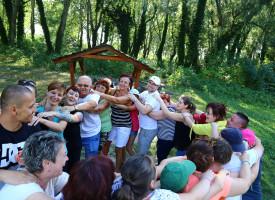 Családi nap a Felvidéken – igazi csapatépítés volt júliusban a Pálfi-Kis hálózatban