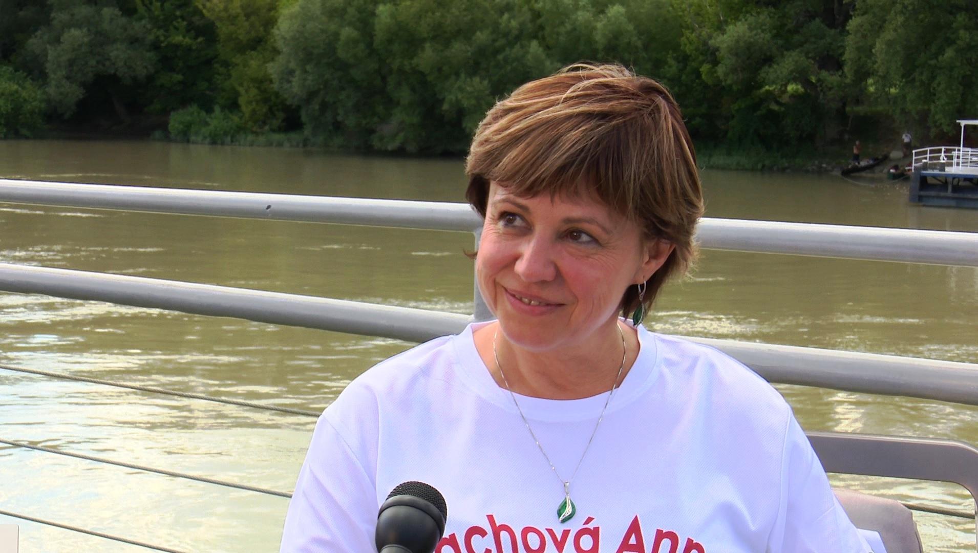 Machová Anna