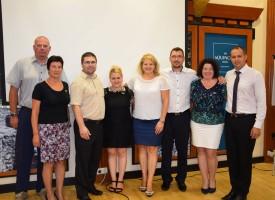 Nyáron is születnek új vezetők – beszámoló a Ferenczy-, Kónya- és Vass-ágak közös Startképzéséről
