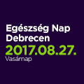 Egészség Nap Debrecenben