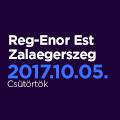 Reg-enor Est Zalaegerszeg