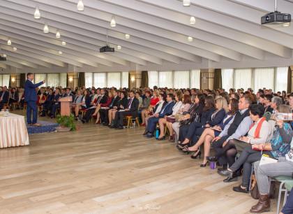 Versenyezz évente négyszer! – Újra sikert aratott a Biocom hálózatépítők Erdélyben, Szovátán tartott találkozója