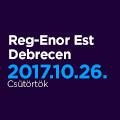 Reg-Enor Est Debrecenben