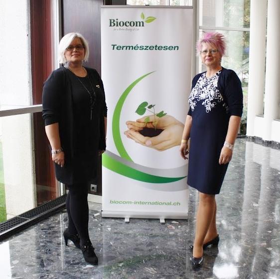 Baranyai Erzsébet – hálózatvezetője: Molnár Eszter Ezüst Hálózatvezető