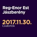 Reg-Enor est Szabó Sigfriddel Jászberényben
