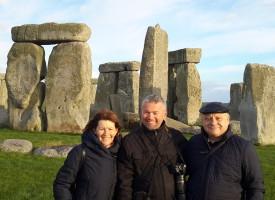 Angliában korlátlan lehetőségek vannak – novemberben is volt Reg-Enor Nap Londonban