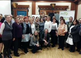 Telt házas novemberi Start a Ferenczy-, Kónya- és Vass-ágon, elismerésekkel