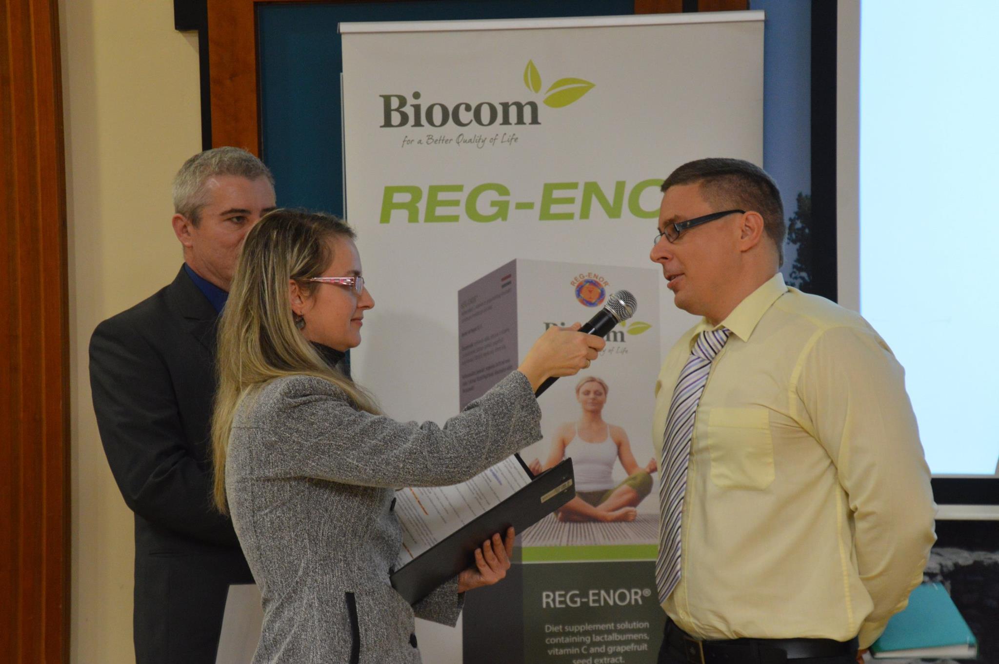 Egy személyes Biocom-vallomás a sok közül