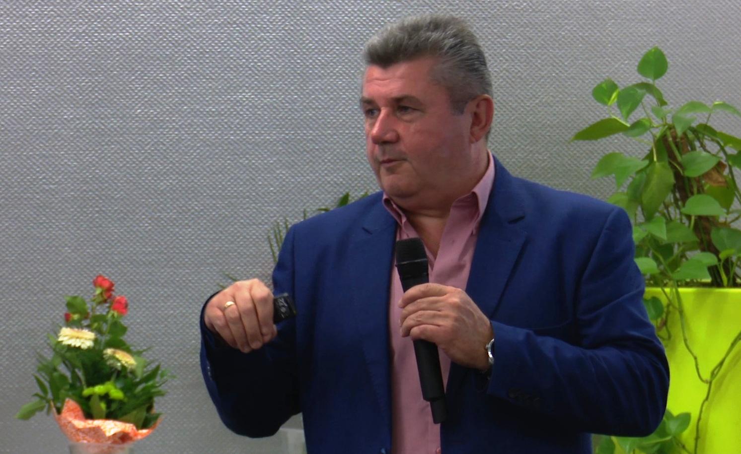 Ágvezető a marketingről - Czentlaki Zoltán átfogóan beszélt az üzleti lehetőségről