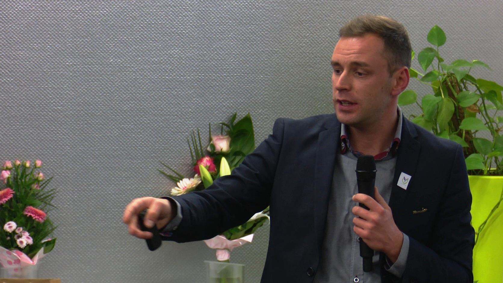 Krizsán László TOP-előadása a TOP10 termékről