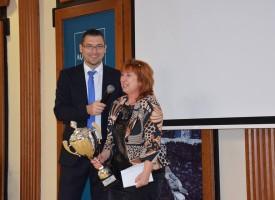 Új vezetők elismerése a Ferenczy-, Kónya- és Vass-ágakon, októberben