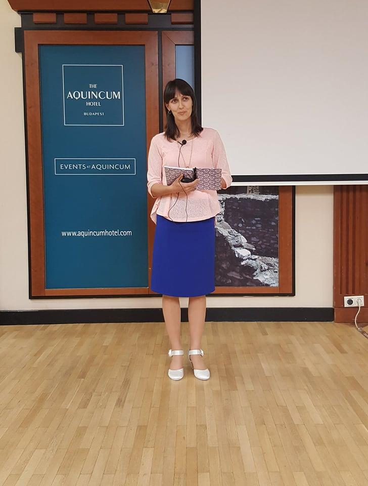 Szabó Adrianna elmondta, miért választotta a Biocomot