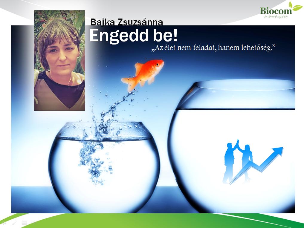 Bajka Zsuzsinak gyakorlatilag 20 éve nem volt szabadnapja – a Biocomban látja a szabadság lehetőségét