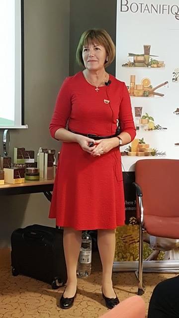 Lőrincz Marika arról is mesélt, mekkora változást hozott vezetőik életébe az elmúlt években is a Biocom