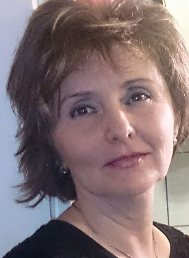 Géczi Ildikó hálózatvezető
