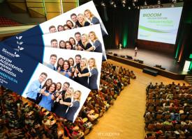 Már van jegy a nemzetközi találkozóra - jegyezd be: március 10.!