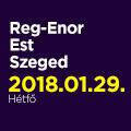 Reg-Enor Est Szegeden