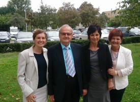 A Biocommal kezdte újra az életét a Kosiba-ág erdélyi hálózatvezetője, Kis Edith